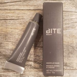 Bite Beauty Agave Lip Mask - Natural